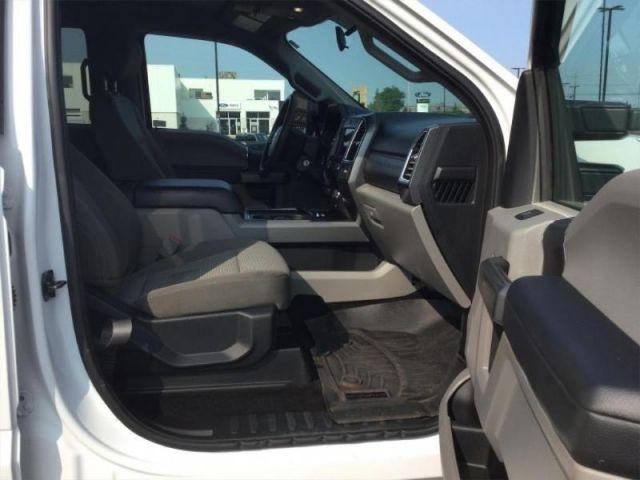 2018 Ford F-350 XLT