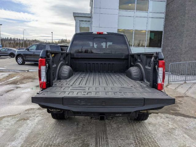 2018 Ford F-350 Super Duty Platinum   2 YEARS / 40,000KMS EXTENDED POWERTRAIN WARRANTY INCL