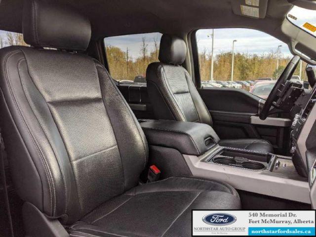 2018 Ford F-350 Super Duty Lariat  |6.7L|Rem Start|Nav|Lariat Ultimate Pkg