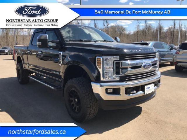 2018 Ford F-350 Super Duty XLT  |ALBERTA'S #1 PREMIUM PRE-OWNED SELECTION