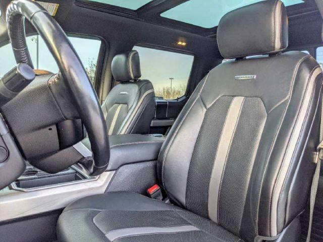 2018 Ford F-350 Super Duty Platinum   UP TO $10,000 CASH BACK O.A.C