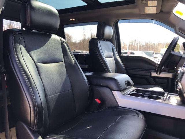 2018 Ford F-350 Super Duty Lariat   ALBERTA'S #1 PREMIUM PRE-OWNED SELECTION