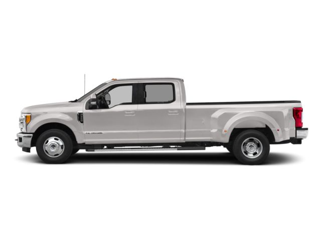 2018 Ford F-350 Super Duty Lariat
