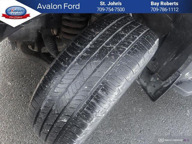 2018 Ford F150 4x4 - Supercrew XLT - 145 WB