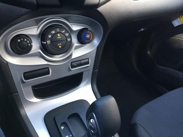 2018 Ford Fiesta SE Hatch