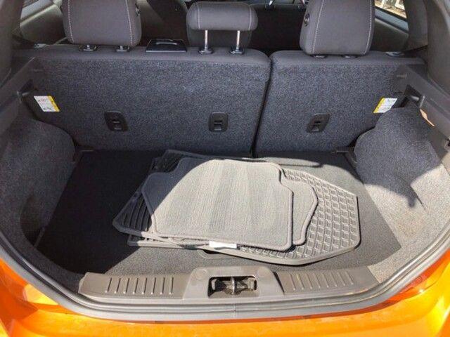 2018 Ford Fiesta ST Hatch