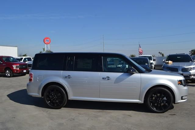 2018 Ford Flex SEL FWD