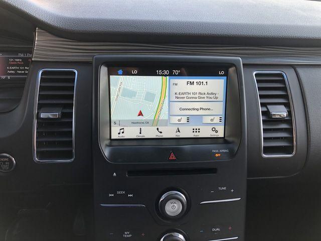 2018 Ford Flex SEL FWD