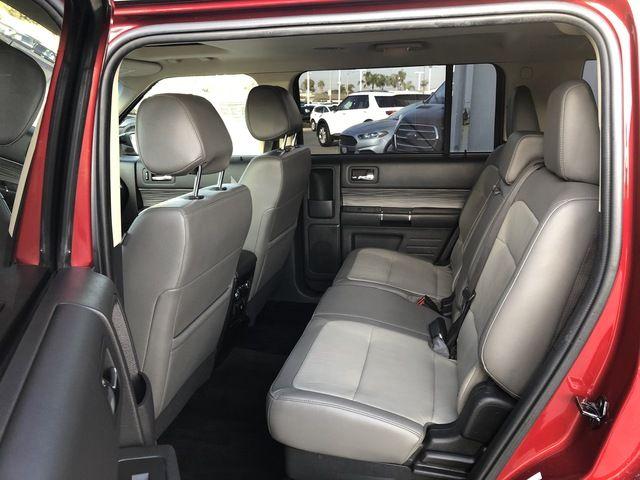 2018 Ford Flex Limited FWD