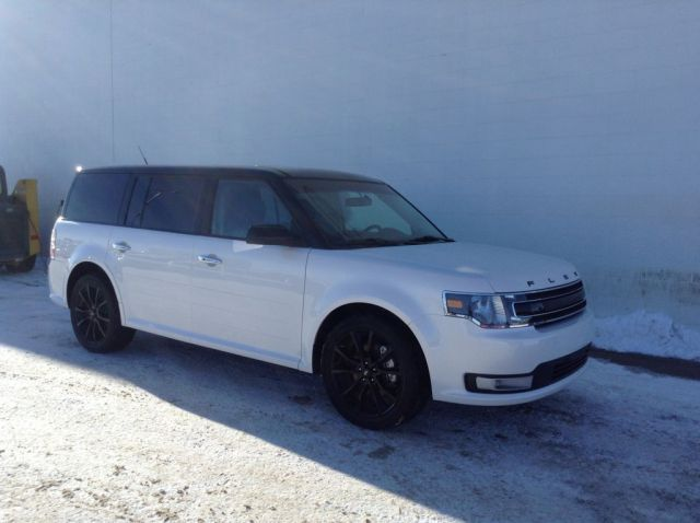 2018 Ford Flex 4 Door Sport Utility