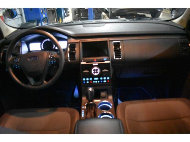 2018 Ford Flex BASE