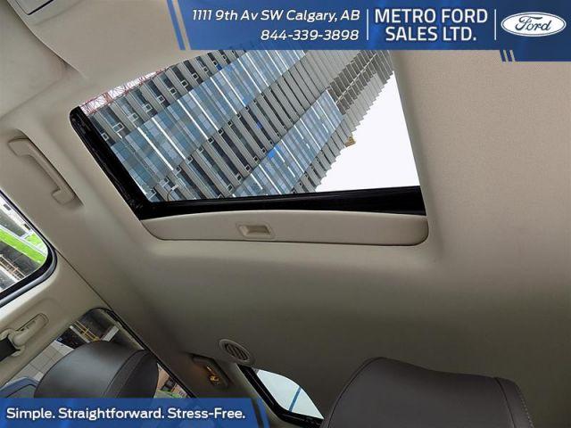 2018 Ford Flex Limited  - $223 B/W