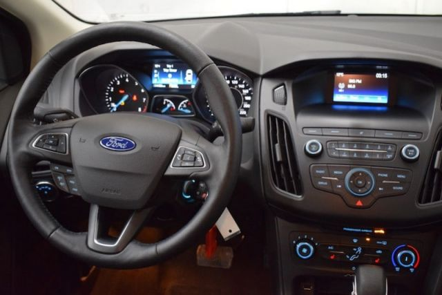 2018 Ford Focus SE  - Bluetooth -  SYNC - $101 B/W