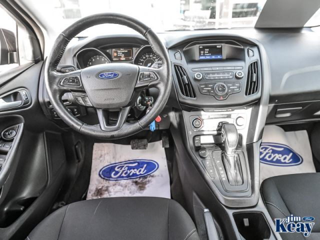 2018 Ford Focus SE  - Certified - Bluetooth -  SYNC