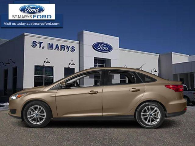2018 Ford Focus SE  - $136 B/W - Low Mileage