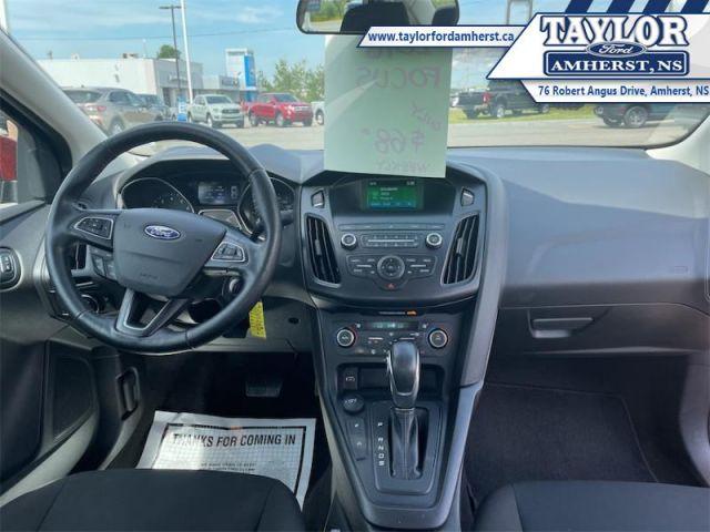 2018 Ford Focus SE  - Bluetooth -  SYNC - $50.22 /Wk