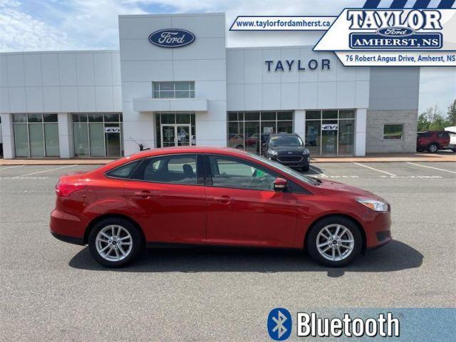 2018 Ford Focus SE  - Bluetooth -  SYNC - $47.08 /Wk