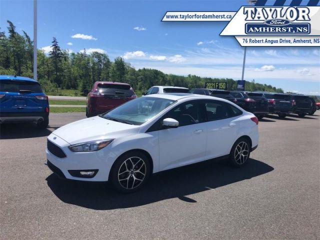 2018 Ford Focus SEL  - Sunroof -  Bluetooth -  SiriusXM - $54.93 /Wk