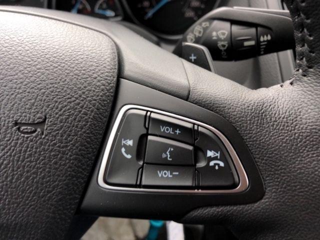 2018 Ford Focus SE  - $144 B/W