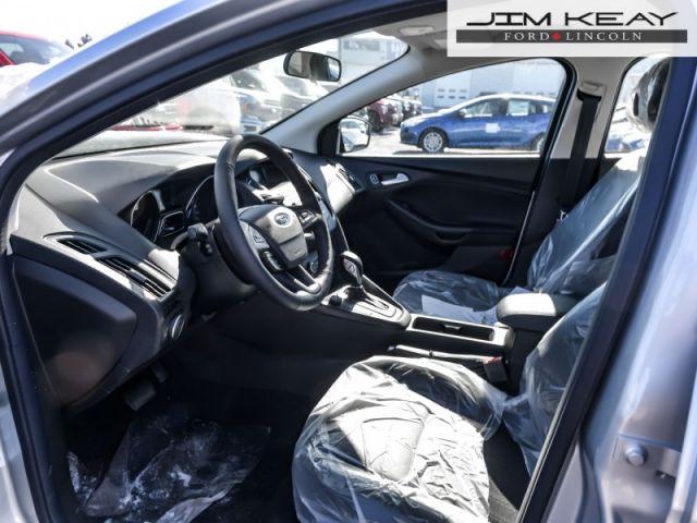 2018 Ford Focus SE  Demo