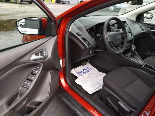 2018 Ford Focus SE Hatch