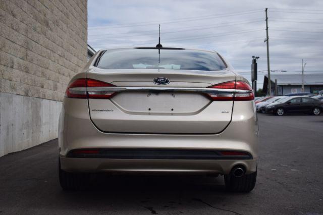 2018 Ford Fusion SE FWD    HEATED SEATS   BLUETOOTH  