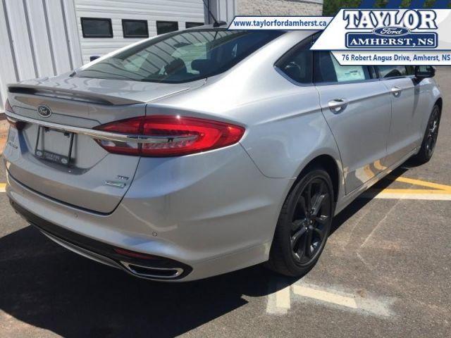 2018 Ford Fusion SE FWD  - Non-smoker - Bluetooth - $84.46 /Wk