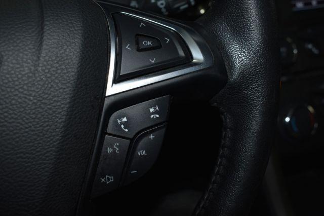 2018 Ford Fusion SE AWD  - Bluetooth -  SiriusXM