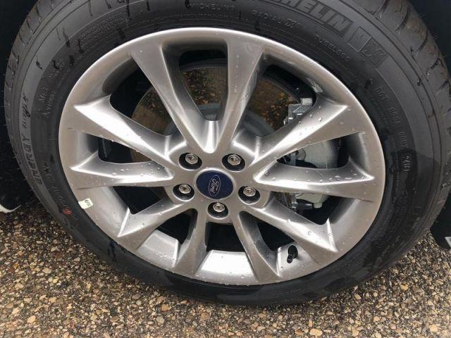 2018 Ford Fusion Energi SE