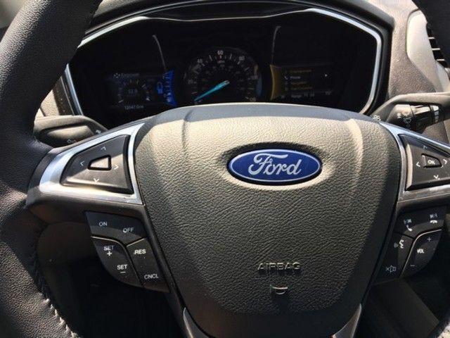 2018 Ford Fusion Energi SE FWD