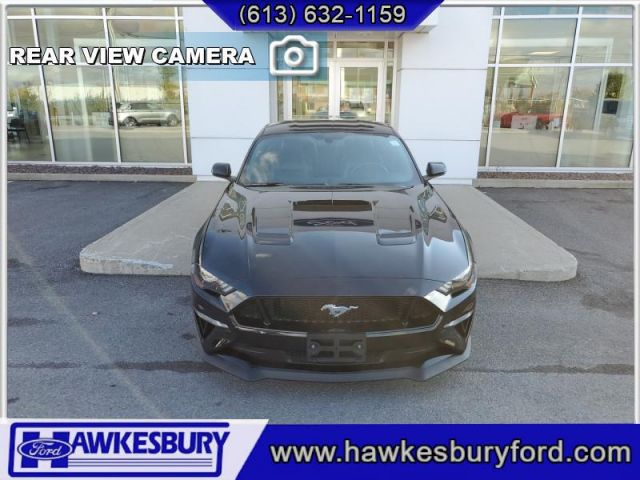2018 Ford Mustang GT  - Bluetooth - Low Mileage
