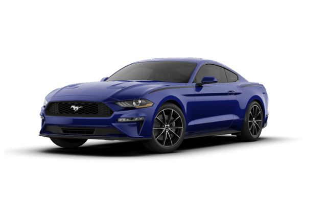 2018 Ford Mustang EcoBoost®