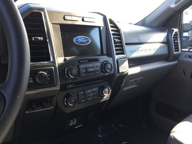2018 Ford Super Duty F-250 SRW XLT 4WD Crew Cab 6.75 Box