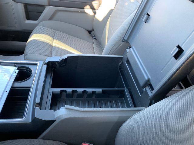 2018 Ford Super Duty F-250 SRW XLT *LOCAL TRADE*