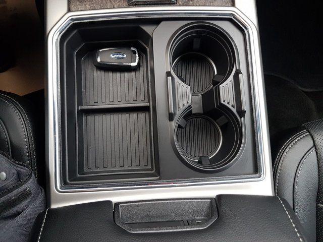 2018 Ford Super Duty F-350 SRW LARIAT