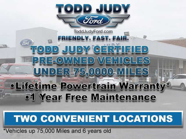 2018 Ford Taurus SE FWD