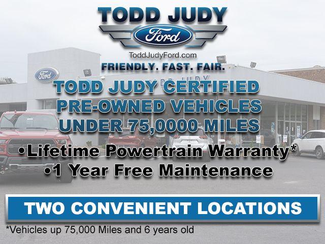2018 Ford Taurus SEL FWD
