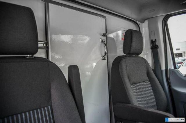 2018 Ford Transit-250 Fourgon Tronqué 138 WB