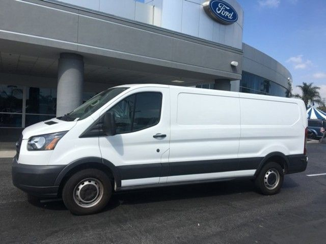 2018 Ford Transit T-150 148 Low Rf 8600 GVWR Swing-O