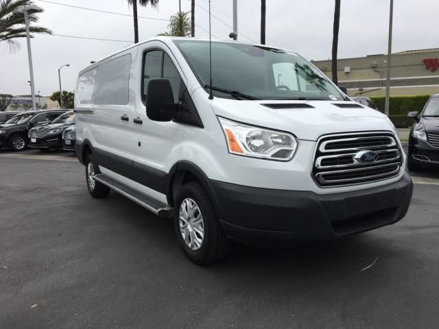 2018 Ford Transit T-250 130 Low Rf 9000 GVWR Sliding