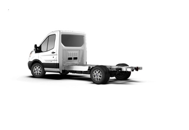 2018 Ford Transit Chassis Chassis Cab