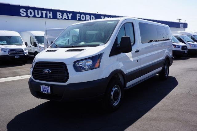 2018 Ford Transit Passenger for Sale in Hawthorne | Los