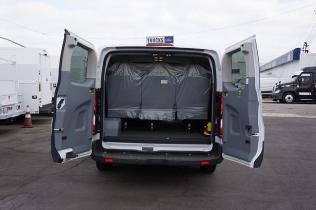 2018 Ford Transit Passenger T-150 130 Low Roof XLT Sliding RH