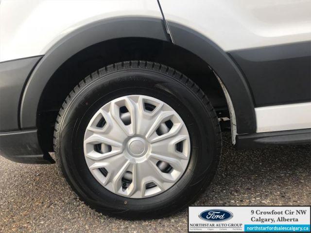 2018 Ford Transit Passenger Wagon XLT  |15 PASSENGER| ECOBOOST| SYNC 3| - $306 B/W