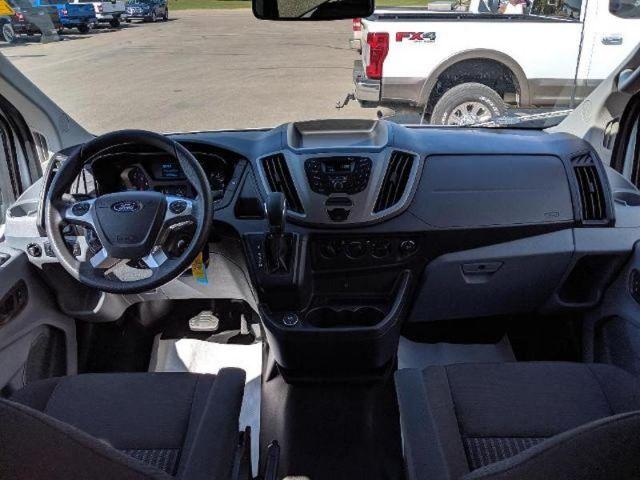2018 Ford Transit Passenger Wagon XL  - 15 Passenger