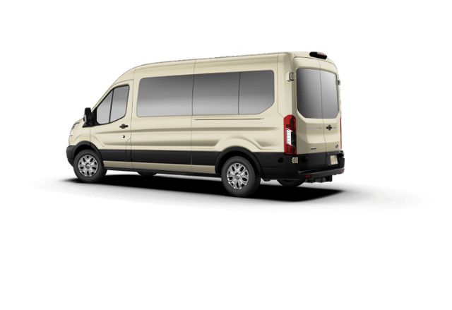 2018 Ford Transit VanWagon XLT Passenger Wagon