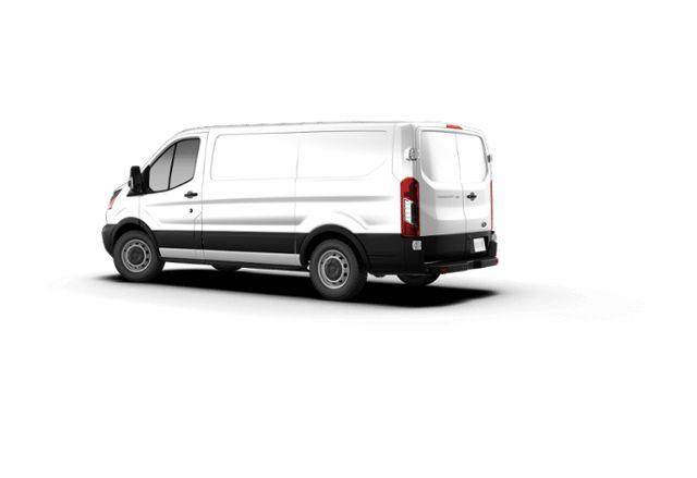 2018 Ford Transit VanWagon Fourgonnette utilitaire