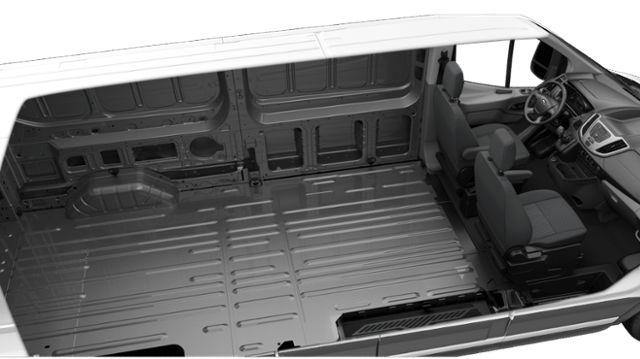 2018 Ford Transit VanWagon Cargo Van