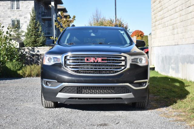 2018 GMC Acadia SLT  - Leather Seats -  Power Liftgate