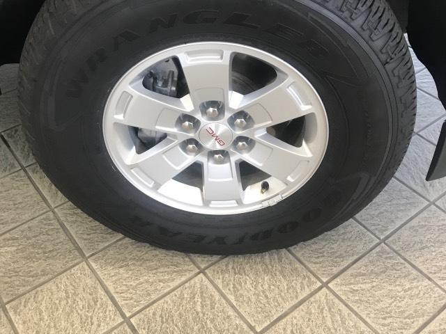 2018 GMC Canyon 2WD Ext Cab 128.3